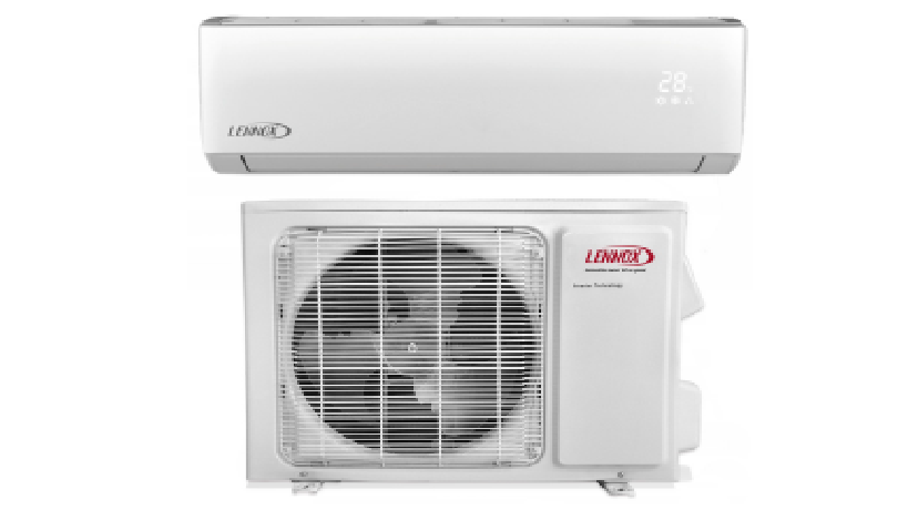 Infraestructura Inteligente  Mini Split 3TR 36,000 BTUh Lennox $USD 1,993 ya in